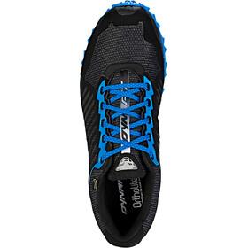 Dynafit Trailbreaker Gore-Tex Chaussures de trail Homme, black/sparta blue